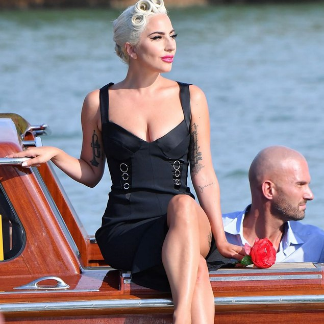 Download Music Lady Gaga Always Remember Of This Us: Super Lady Gaga A Venezia Ci Conquista E Emoziona