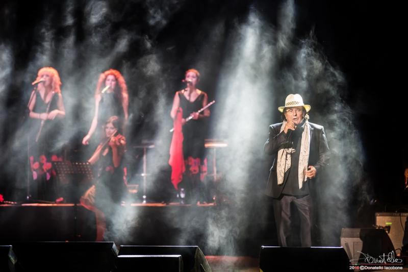 Albano - Teatro Manzoni (Bologna)