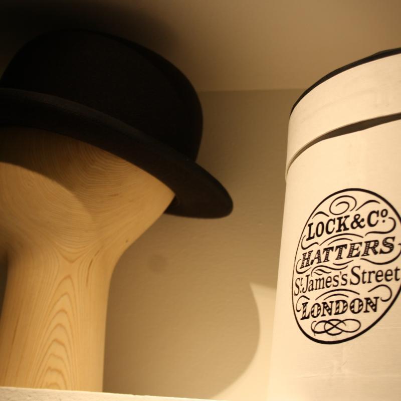 Lock&Co. Hatters