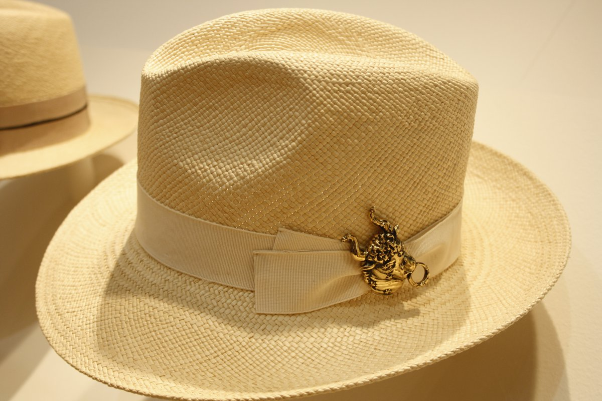Cappelli for everybody! Special hat for PittiUomo90 - MyWhere 62cc543f5a29