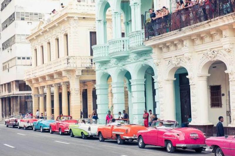 Chanel_ L'Havana