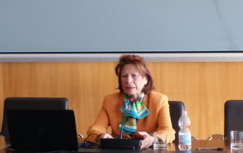 Giannina Usai (ANCIM)