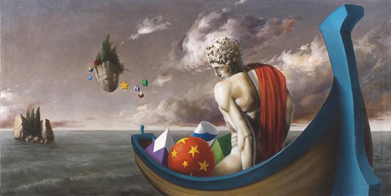Grand Art - Ciro Palumbo