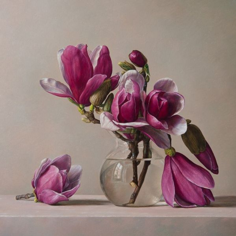 Grand Art - Gianluca Corona Flowers
