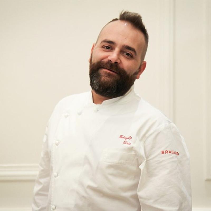 Lo Chef Fabrizio Tesse