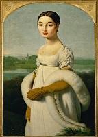Il 29 agosto nasceva jean auguste dominique ingres protagonista del neoclassicismo mywhere - Ingres bagno turco ...