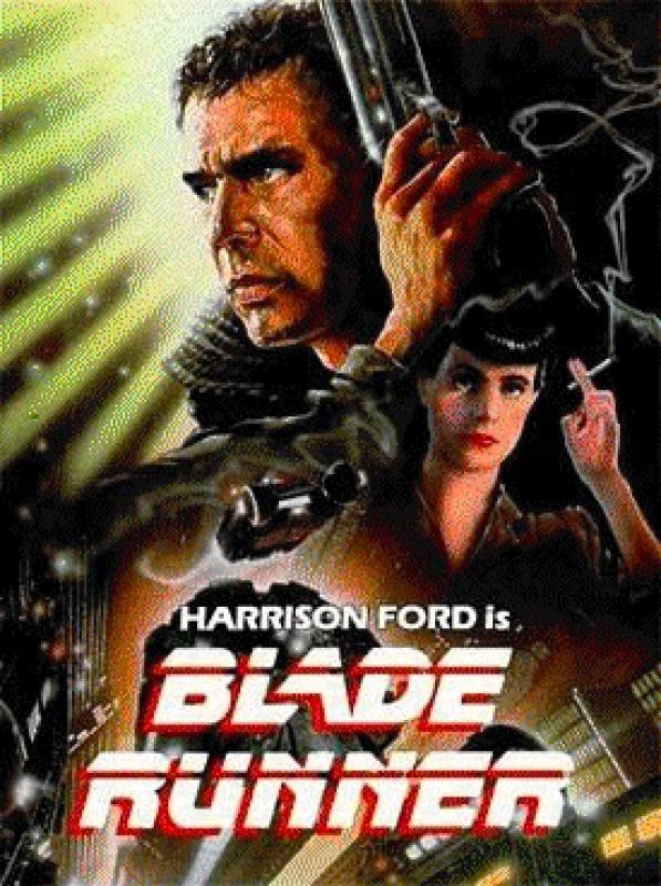 Blade Runner, Ridley Scott
