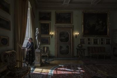 100 DONNE, Roma 2017 - 2018©JacopoBrogioni per Istituto della Enciclopedia Italiana fondata da Giovanni Treccani