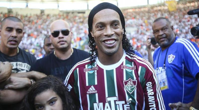 BRAZIL SOCCER SERIE A