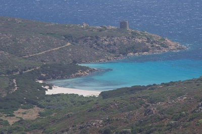 Asinara, Sardegna