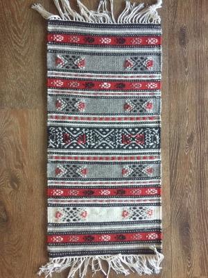 Sardegna, Aggius: i tappeti