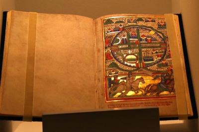 Templari - Libro antico
