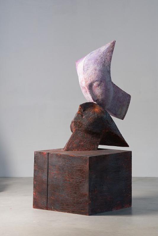 Wilhelm Senoner - Il bacio