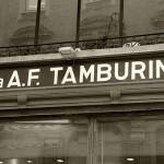 Tanti auguri Tamburini!