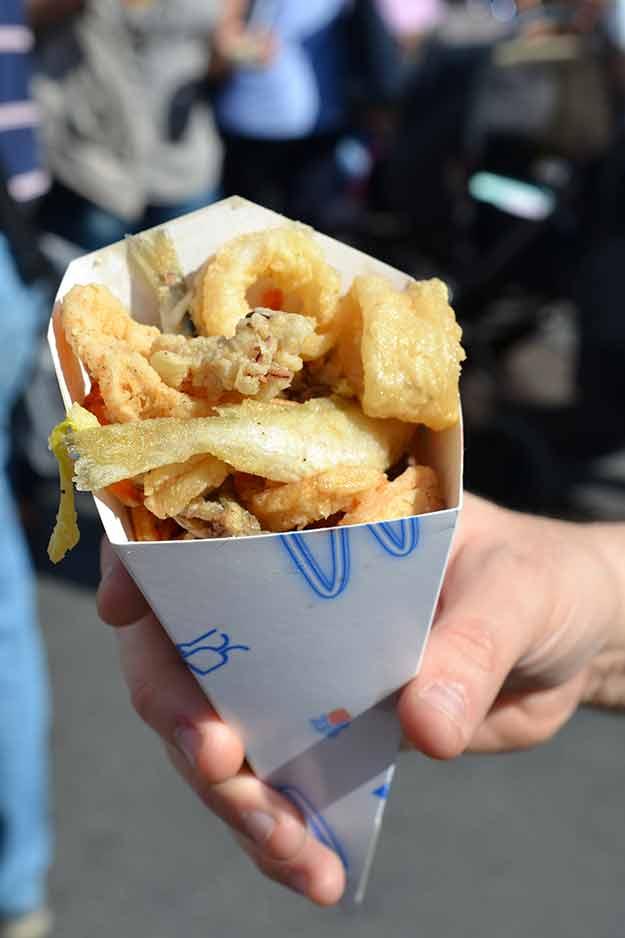 7° International Street Food Festival, cibo di strada come patrimonio culturale