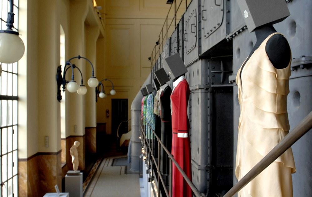 mostra 60 anni di Made in Italy