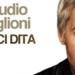 """Claudio Baglioni. """"Dieci Dita"""""""