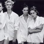 La camicia bianca. Una storia sempre di moda