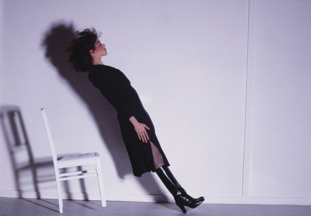 Guy Bourdin. A Message For You