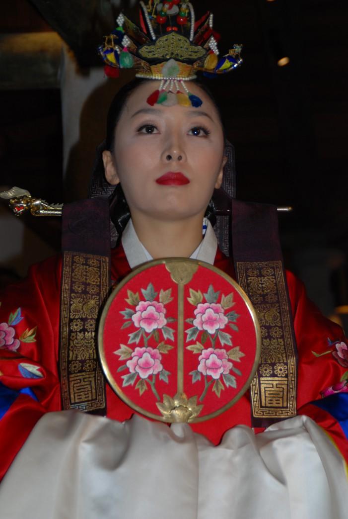L'incanto poetico dell'alta moda nella tradizione Coreana