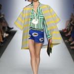 Ecco un flashback della fashion week romana