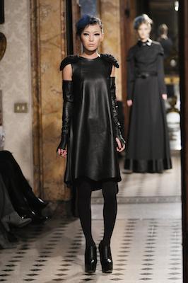 Natasha Pavluchenko presenta la collezione Neo Couture