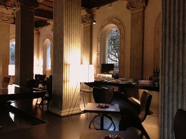 Senses Restaurant II