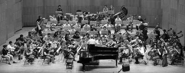 Orchestra Senzaspine 1