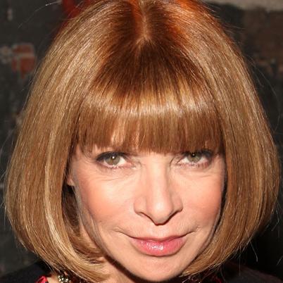 Anne Wintour