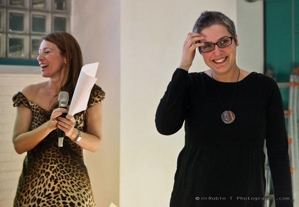 Premio Dispensa - Alessandra Maio