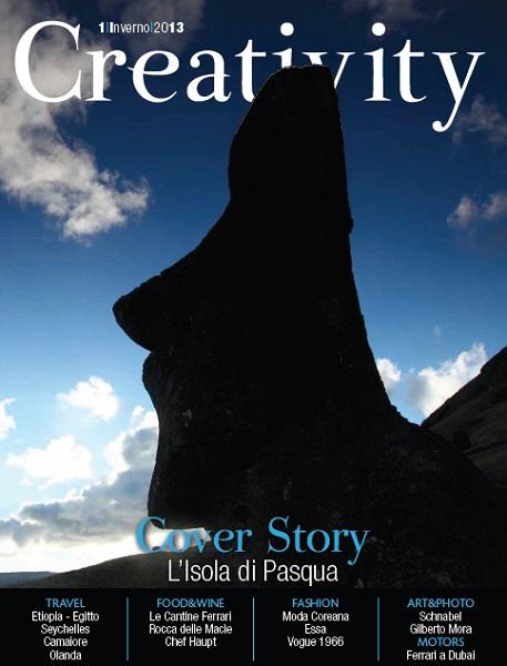 cover Creativity 1