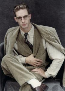 Giorgio Armani, Fall-Winter 1989