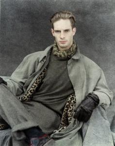 Giorgio Armani, Fall - Winter  1989