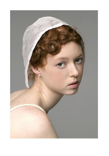 Portrait, 2009