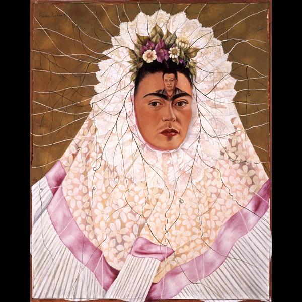 FRIDA KAHLO: storia di conquista della vita e dell'amore attraverso l'arte.