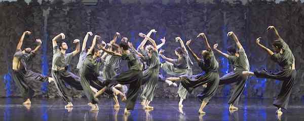 Balletto Futura, intervista alla coreografa Milena Zullo