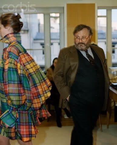 1989-1996 Christian Dior by Gianfranco Ferré