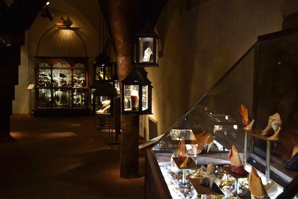 Il posto del museo nella creazione dei valori di una marca: i casi Ferragamo e Gucci