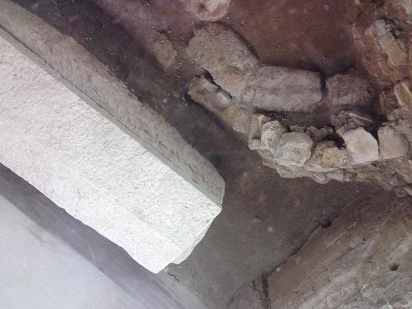 Il sarcofago medioevale