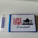 Intervista ai protagonisti di Love Story