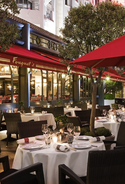 Hôtel MAJESTIC BARRIERE Cannes - 3268