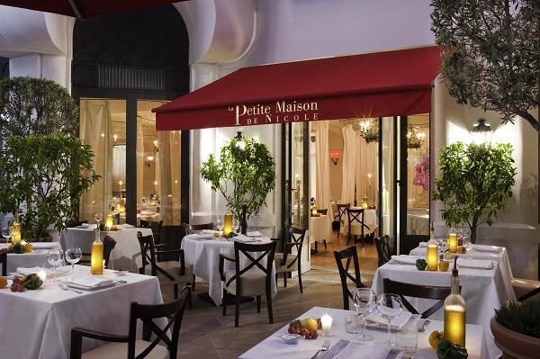 Hôtel MAJESTIC BARRIERE Cannes - 2284