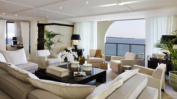 Hôtel MAJESTIC BARRIERE Cannes - 3076