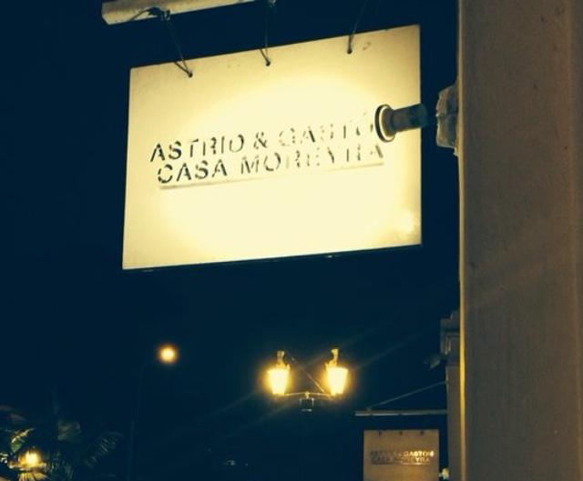 Mistura Updates #2. La festa a Casa Moreyra tra chef e GastroVictim di tutto il mondo