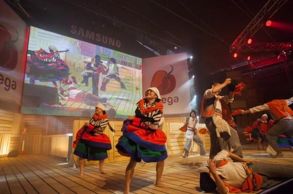Inauguración Mistura 2014.Foto: Marco Garro/Supayfotos/Apega