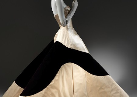 Charles James. The Calculus of Fashion
