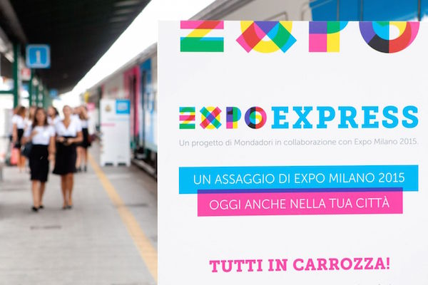 ExpoExpress