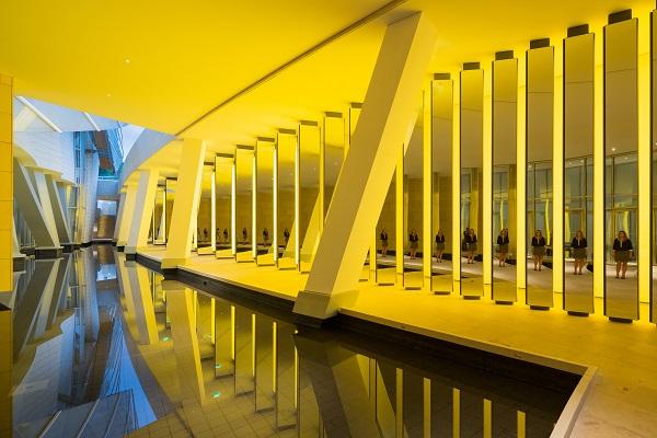 Vuitton & Gehry: navigare nel futuro