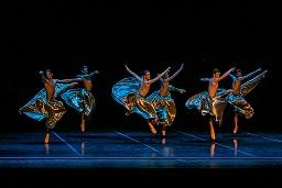 Scuola di Danza del Teatro dell'Opera di Roma - Antiche Danze 3