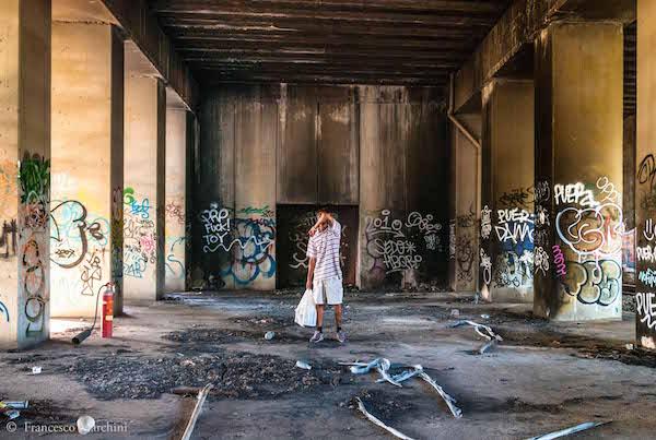 Graffiti e graffitari